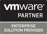 VMware partner solution provider enterprise